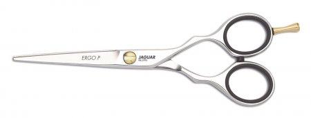 Jaguar Pre Style Ergo P, nożyczki, stal polerowana 5.5'', ref. 82655