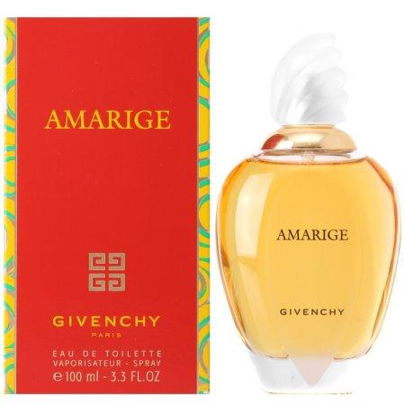 Givenchy Amarige, woda toaletowa, 100ml, Tester (W)