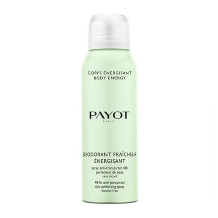 Payot Corps, energizujący dezodorant, 125ml