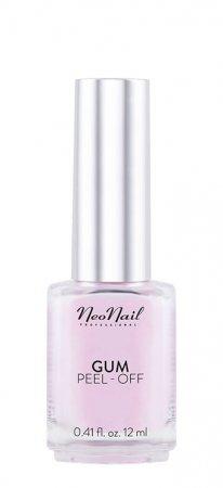 NeoNail, gum peel off, preparat chroniący skórki podczas stylizacji, ref. 5880