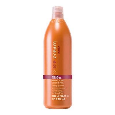 Inebrya Color, szampon do włosów koloryzowanych z ekstraktem z miodu, 1000ml