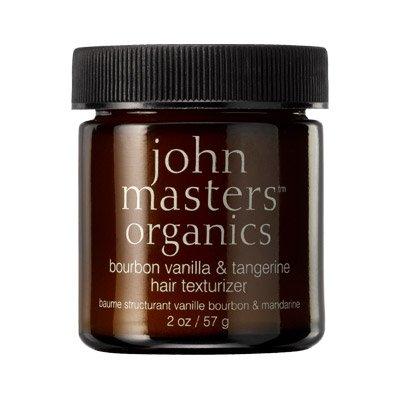 John Masters Organics, Wanilia & Mandarynka, środek do układania włosów, 57 g