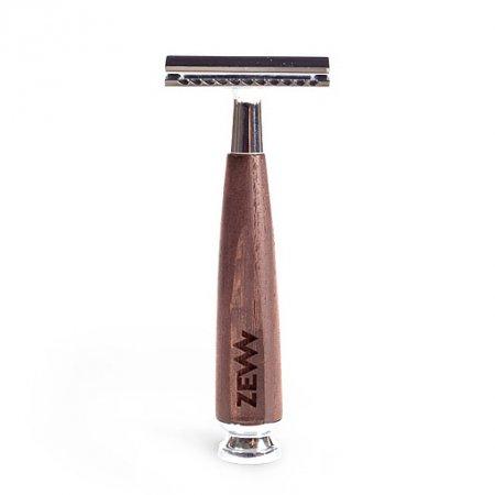 ZEW for Men, drewniana maszynka do golenia