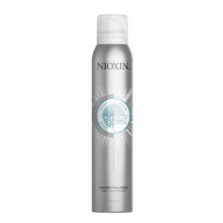 Nioxin 3D, suchy szampon, 180ml