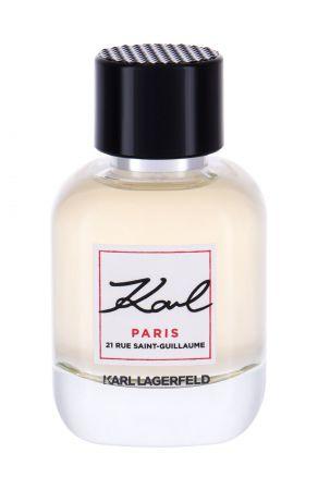 Karl Lagerfeld Karl Paris 21 Rue Saint-Guillaume, woda perfumowana, 60ml (W)