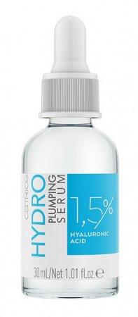 Catrice Hydro Plumping, nawilżające serum, 30ml