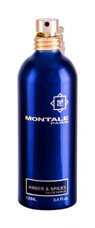 Montale Paris Amber & Spices, woda perfumowana, 100ml (U)