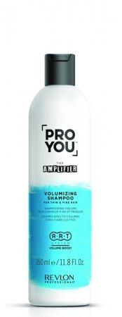 Revlon Pro You Amplifier, szampon zwiększający objętość, 350ml