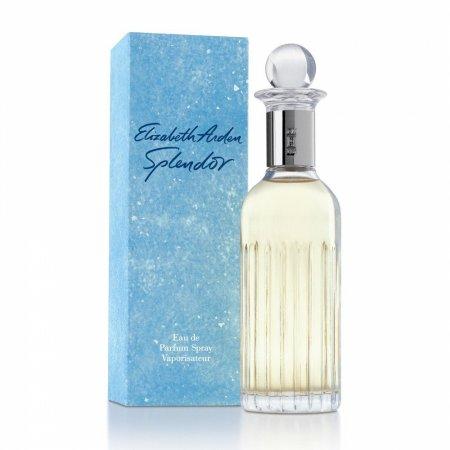 Woda perfumowana Elizabeth Arden Splendor, 125ml (W) - uszkodzona folia ochronna