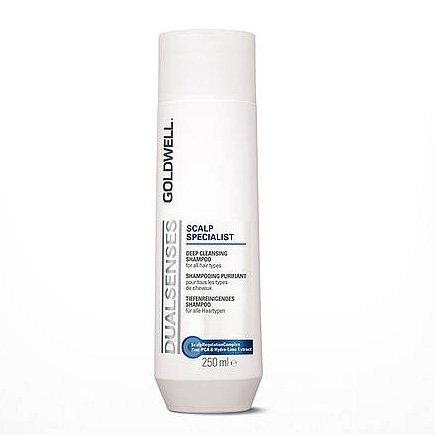 Goldwell Dualsenses Scalp Specialis, szampon głęboko oczyszczający, 250ml