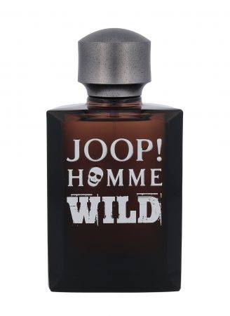 JOOP! Homme Wild, woda toaletowa, 125ml (M)