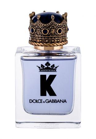 Dolce&Gabbana K, woda toaletowa, 50ml (M)