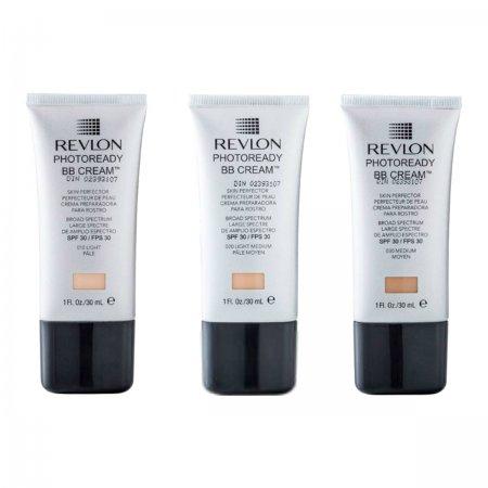 Revlon PhotoReady BB Cream, krem BB, 30ml
