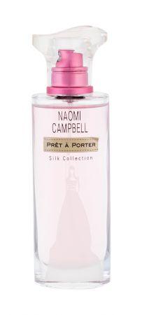 Naomi Campbell Pret a Porter Silk Collection, woda perfumowana, 30ml (W)