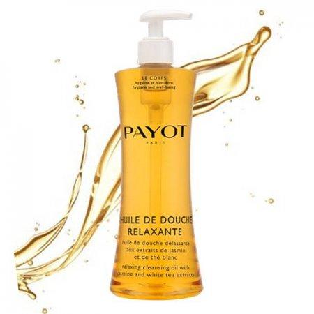Payot relaksująco-oczyszczający olejek do mycia ciała, 400ml