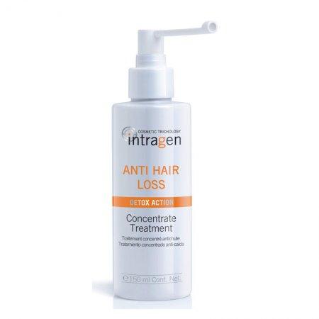 Intragen Anti Hair Loss, kuracja przeciw wypadaniu włosów, 150ml