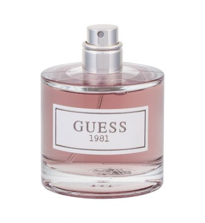 Guess 1981, woda toaletowa, 50ml, Tester (M)