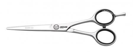 Jaguar Silver Ice, White Line, nożyczki 5.5'', ref. 1355