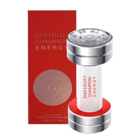 Davidoff Champion Energy, woda toaletowa, 50ml (M)