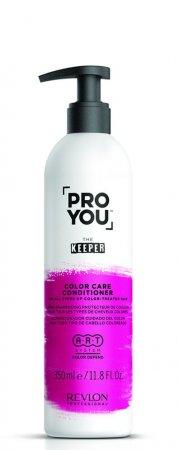 Revlon Pro You Keeper, odżywka do włosów koloryzowanych, 350ml