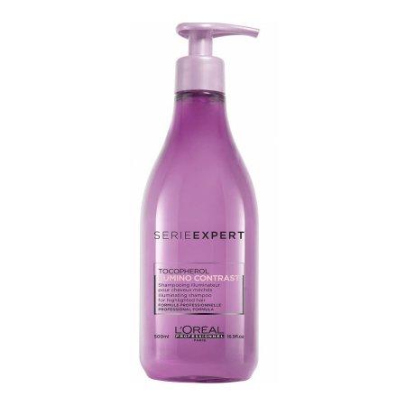 Loreal Lumino, szampon rozświetlający, 500ml