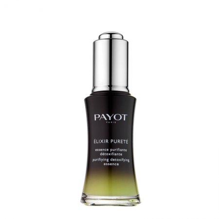 Payot Elixir Purete, łagodzące serum detoksykujące, esencja do twarzy, 30ml