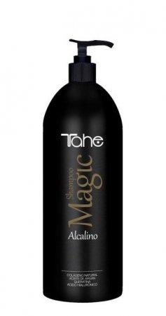 Tahe Magic Bx Plus, szampon oczyszczający przed zabiegiem botox, 1000 ml