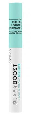 Catrice Super Boost Lash & Brow Serum, serum do brwi i rzęs, 6ml