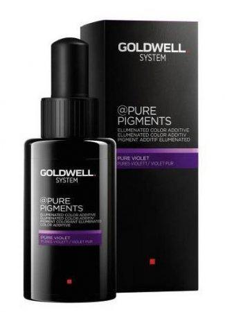 Goldwell Pure Pigments, pigment do koloryzacji, Violet, 50ml