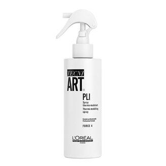 Loreal Tecni Art Pli Shaper, spray termo-modelujący, 190ml