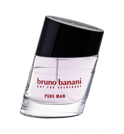 Bruno Banani Pure Man, woda toaletowa, 30ml (M)