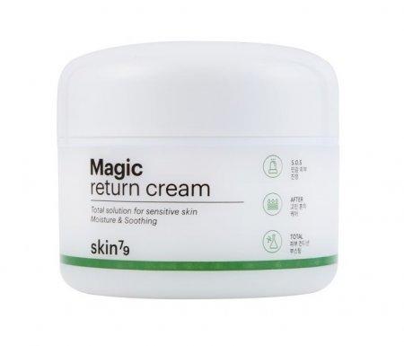 Skin79 Magic Return Cream, wielofunkcyjny krem nawilżający, 70ml