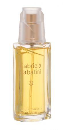 Gabriela Sabatini Gabriela Sabatini, woda toaletowa, 60ml (W)