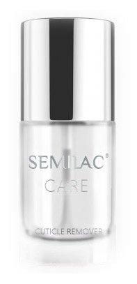 Semilac Cuticle Remover, preparat zmiękczający skórki, 7ml