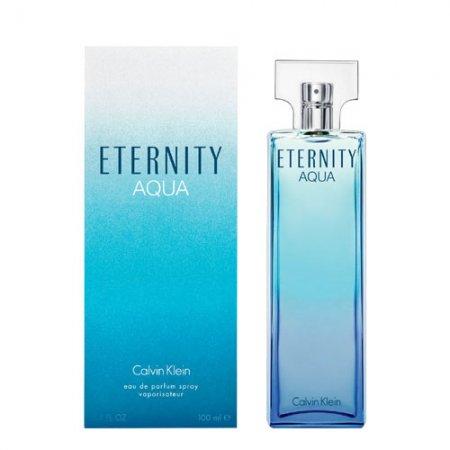 Calvin Klein Eternity Aqua, woda perfumowana, 50ml (W)