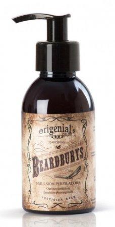 Beardburys Outliner Precision, lotion do precyzyjnego golenia, 150ml