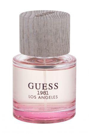 GUESS Guess 1981 Los Angeles, woda toaletowa, 50ml (W)