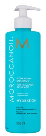 Moroccanoil Hydration, szampon nawilżający, 500ml