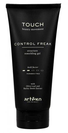 Artego Touch Control Freak, żel modelujący, 200ml