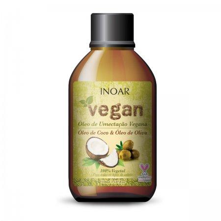 INOAR Vegan, olejek wegański, 150ml