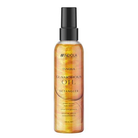 Indola Glamorous Oil, spray ułatwiający rozczesywanie, 150ml