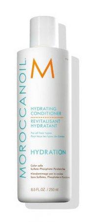 Moroccanoil Hydration, odżywka nawilżająca, 250ml