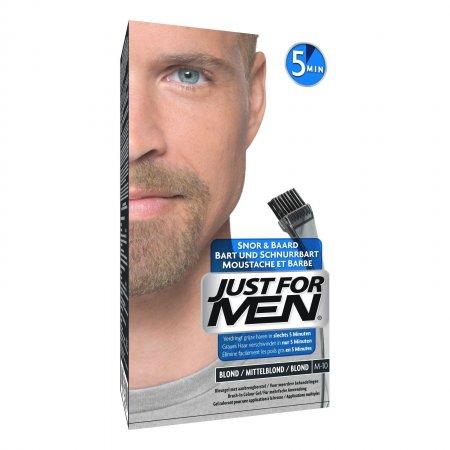 Just For Men, żel koloryzujący do brody, wąsów, baków, 2x14,2g