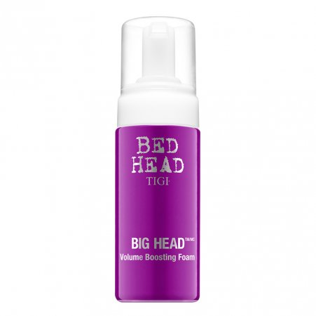 TIGI Bed Head, Big Head Volumizing Spray, pianka zwiększająca objętość, 125ml