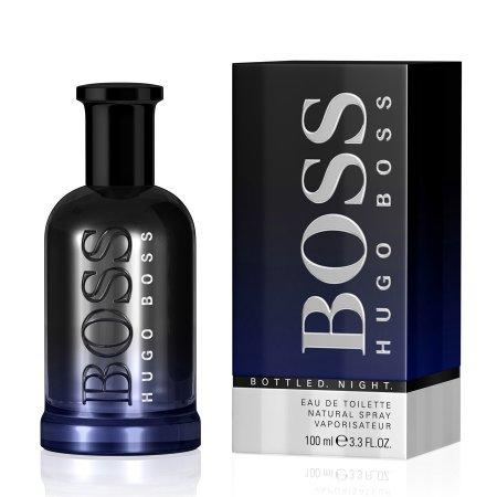 Hugo Boss No.6 Night, woda toaletowa, 100ml (M)