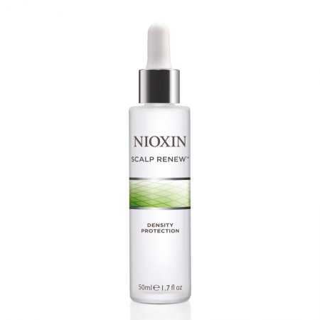 Nioxin Scalp Renew, kuracja Density Protection, 45ml