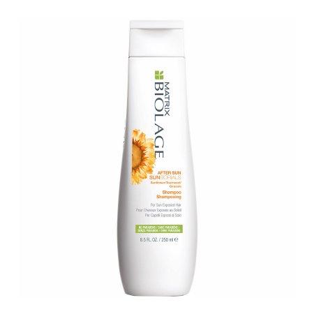 Biolage Sunsorials, ochronny szampon z ochroną UV, 250ml