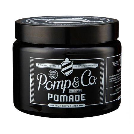 Pomp&Co. Pomade, wodna pomada do włosów, 455g