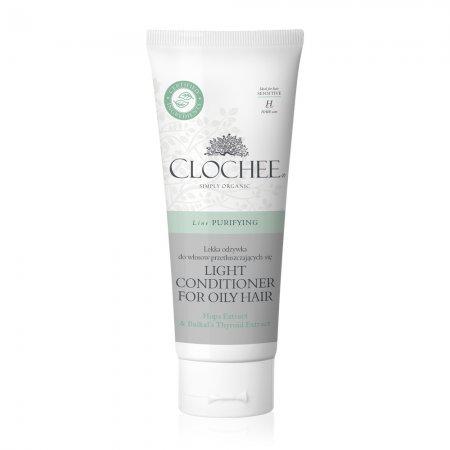 Clochee, lekka odżywkado włosów przetłuszczających się, 200ml