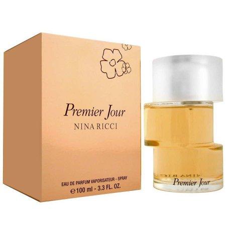 Nina Ricci Premier Jour, woda perfumowana, 100ml, Tester (W)